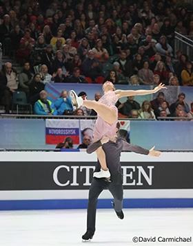 シチズン アイス スケート