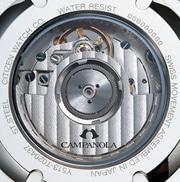 45d4fd8eaa 搭載されるメカニカルムーブメントは、2012年にシチズン時計が傘下に収めたスイス、ラ・ショー・ド・フォンにあるメカニカルムーブメントの専門会社「ラ・ジュー・ペレ  ...