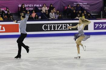 ISUグランプリファイナル 2016/2017」を皮切りに フィギュアスケート5 ...